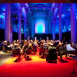 muziek in de zuiderkerk amsterdam